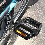 ZONKIE-Bike-Pedals-mountain-bike-piatto-piattaforma-in-lega-di-alluminio-sigillato-cuscinetto-assale-916