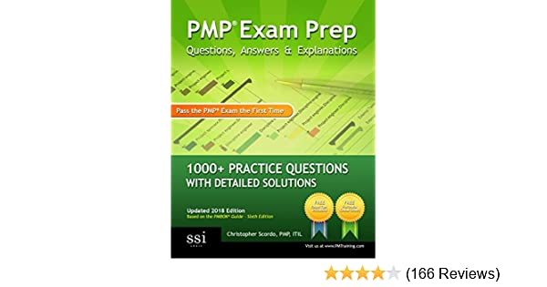 Christopher Scordo Pmp Exam Prep Questions Pdf