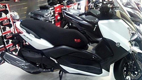970862f6d84 Funda Cubre Asiento Scooter o Moto Yamaha X-MAX 400cc: Amazon.es: Coche y  moto