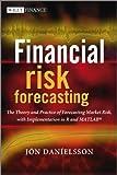 Financial Risk Forecasting, Jon Danielsson, 0470669438