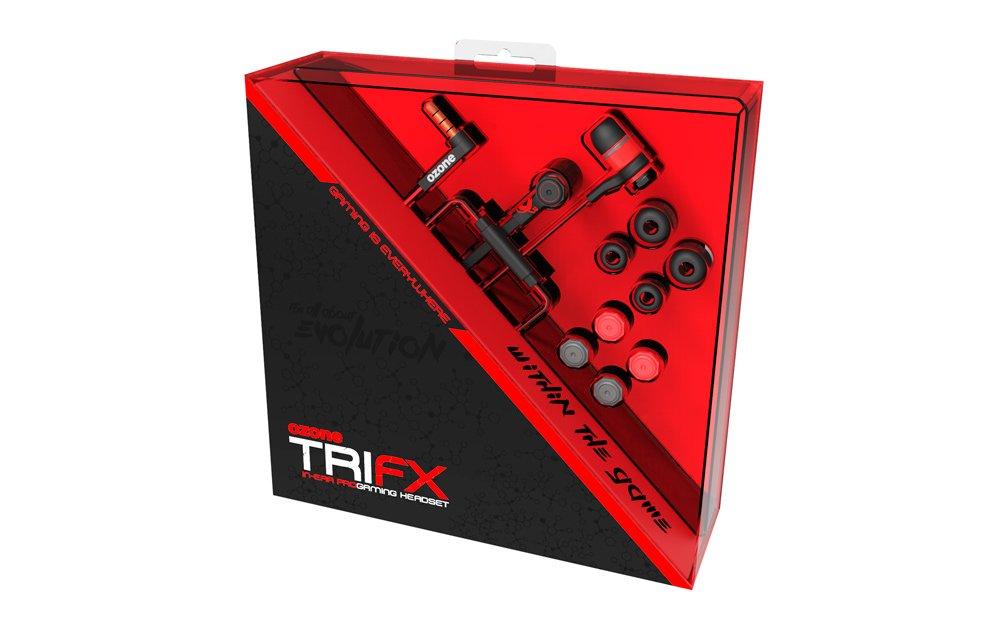Ozone Trifx Headset OZONE-TRIFX
