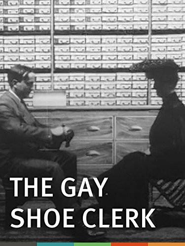 The Gay Shoe Clerk