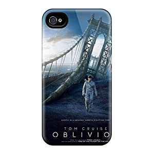 Iphone 5/5s Cases Covers Oblivion Movie 2013 Cases - Eco-friendly Packaging