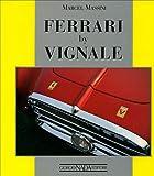 Ferrari by Vignale, Marcel Massini, 8879110853