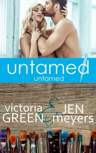 Download Untamed 1: Untamed (Volume 1) pdf