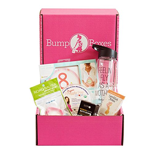 Bump Boxes Trimester Pregnancy Gift product image