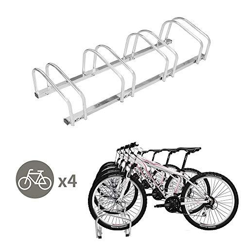 4 bicycle rack - 5