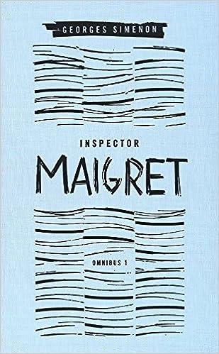 MAIGRET OMNIBUS 1