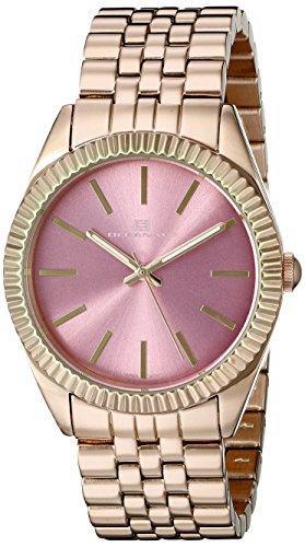 Oceanaut Women's OC7413 Analog Display Quartz Rose Gold Watch