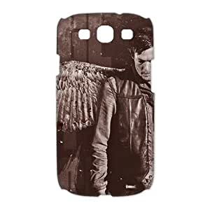 Daryl Dixon Norman in The Walking Dead Protective Hard Skin For Case Iphone 6Plus 5.5inch Cover-1 Pack- Perfect Gift for Christmas-5