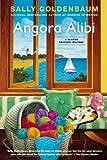 Angora Alibi, Sally Goldenbaum, 0451415353