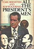 Book cover image for All the President's Men
