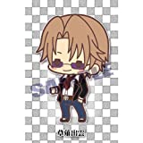 K MISSING KINGS Rubber Strap Collection Kusanagi Izumo single item