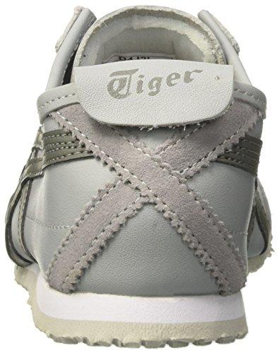 Asics Ginnastica Unisex Grigio Agave 66 Scarpe da Mexico Sneakers Green Basse Adulto Midgrey aWaBgHxn