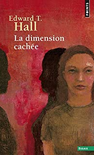 La dimension cachée, Hall, Edward Twitchell