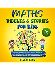 Maths Riddles and Stories for Kids