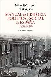 Manual de historia politica y social edición ampliada ENSAYO Y ...