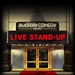 Audible Comedy Presents |  Audible Comedy