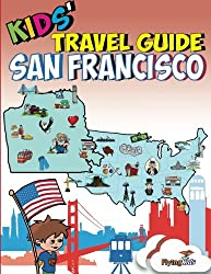 Kids' Travel Guide - San Francisco: Kids enjoy the best of San Francisco with fascinating facts, fun activities, useful tips, quizzes and Leonardo!: 10