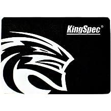 "90GB SSD KingSpec 2.5"" SATA3 3D Internal Solid State Drive Hard Drive for Desktop, Laptop, Macbook (Q-90)"