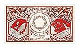 Sanrio X Fullmetal Alchemist The Elric brothers Lapel pin