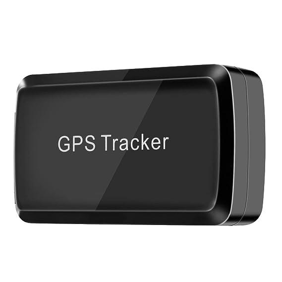 Lorenlli Mini GPS Tracker GPS/LBS/gsm/GPRS Tracker Largo ...