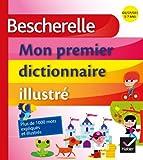 """Afficher """"Mon premier dictionnaire illustré"""""""