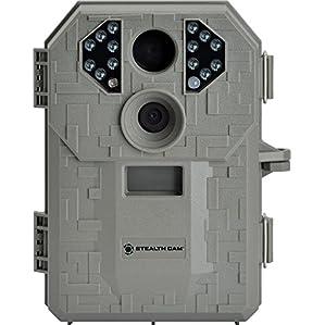 Stealth Cam Megapixel Digital Scouting Camera