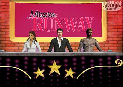 Amazon Com Mission Runway Pc Video Games
