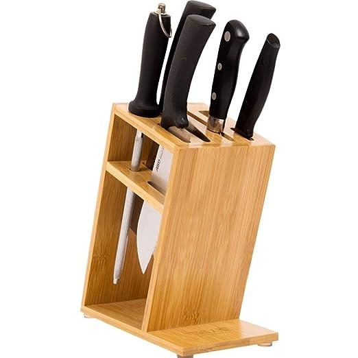 Almacenaje de utensilios de cocina Tenedor del cuchillo de ...
