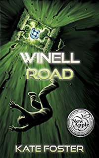 Winell Road by Kate Foster ebook deal