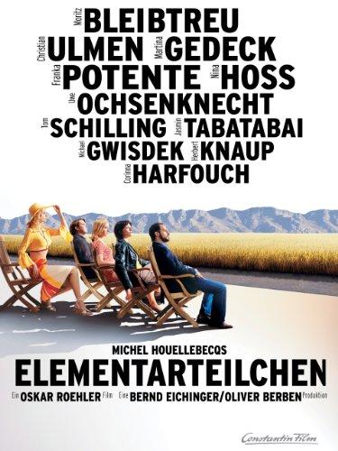 Filmcover Elementarteilchen