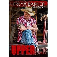Upper Hand: a Cedar Tree novel