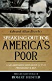 Speaking Out for America's Poor, Edward Allan Brawley, 1591025516