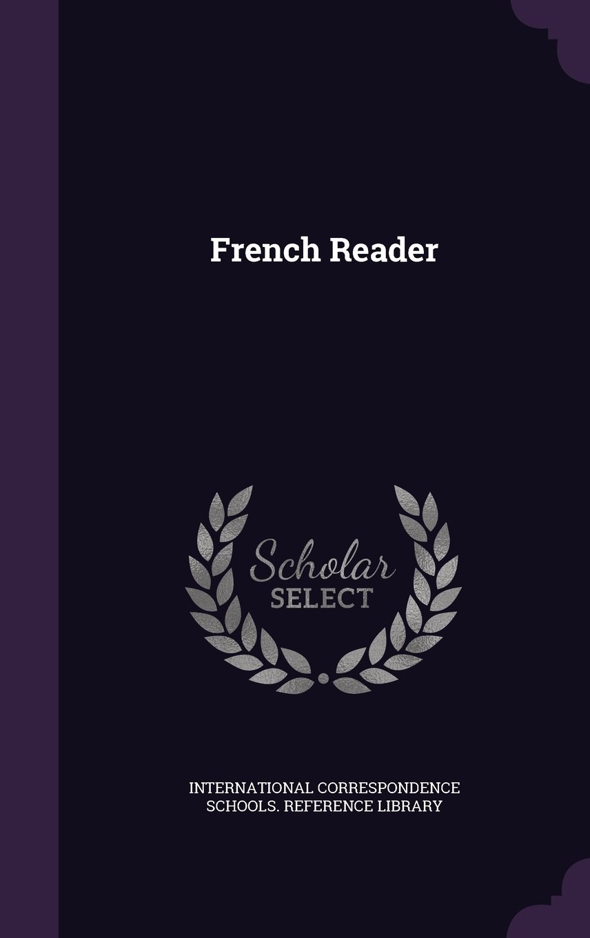 French Reader ebook