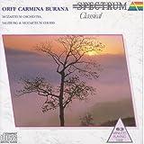 Orff;Carmina Burana