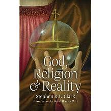 God, Religion and Reality