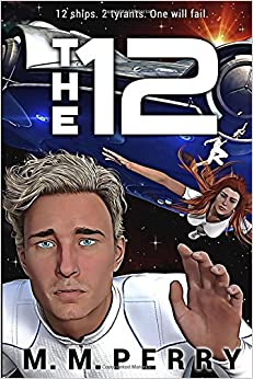 Book The 12: Mission's End Book 2
