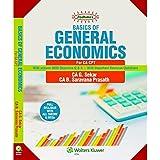 Paduka's- Basic General Economic - CA CPT