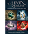 Seven Realms: The Complete Series, The: Collecting The Demon King, The Exiled Queen, The Gray Wolf Throne, and The Crimson Crown (Seven Realms Novel, A)