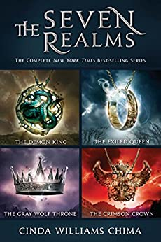 the exiled queen book review Kirkus book reviews  the exiled queen by cinda williams chima kirkus  star  from the seven realms series, volume 2 by cinda.