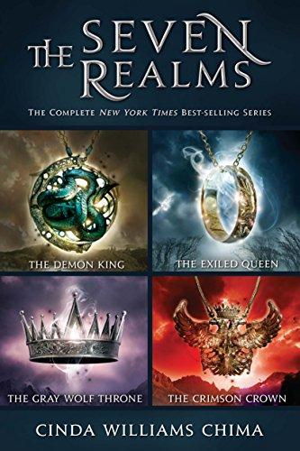 The Crimson Crown Ebook