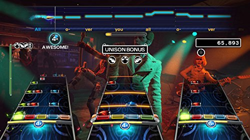 Rock Band 4 Band-in-a-Box Bundle - Xbox One 9