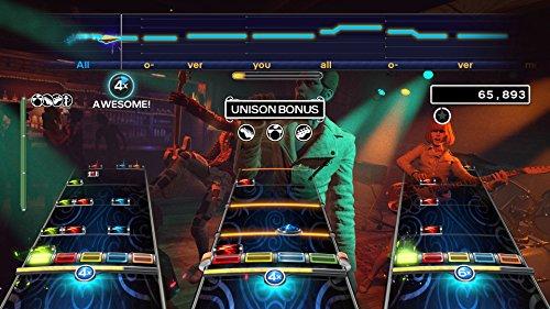 Rock Band 4 Wireless Guitar Bundle- Xbox One 7