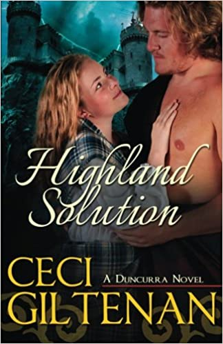 Highland Solution: Volume 1 (Duncurra)