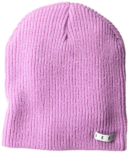 NEFF Daily Beanie Hat for Men and Women, Violet, One Size ()