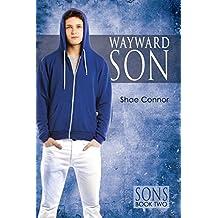 Wayward Son (Sons Book 2)