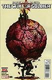 Bucky Barnes: The Winter Soldier #9 VF ; Marvel comic book