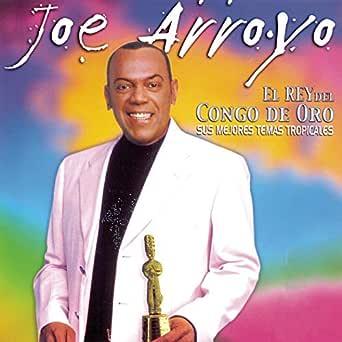 El Rey Del Congo De Oro de Joe Arroyo en Amazon Music ...