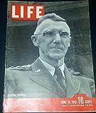 LIFE Magazine - June 15, 1942 - General Stilwell